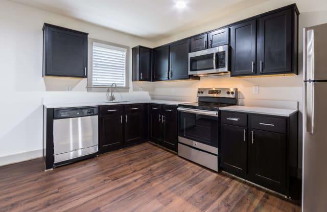 Woodhead - 2100 Woodhead Street, Houston, TX 77019