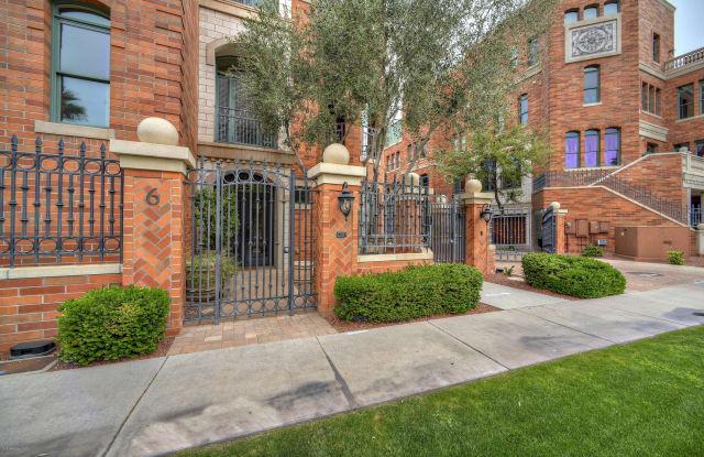 6 W Palm Lane - 6 West Palm Lane, Phoenix, AZ 85004