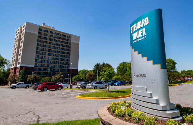 Steward Tower Apartments - 200 Fort Meade Rd, Laurel, MD 20707