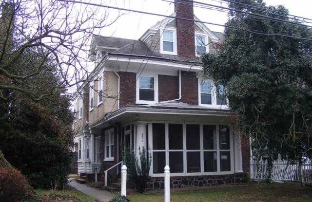 2302 N. Harrison St - #2 - 2302 North Harrison Street, Wilmington, DE 19802