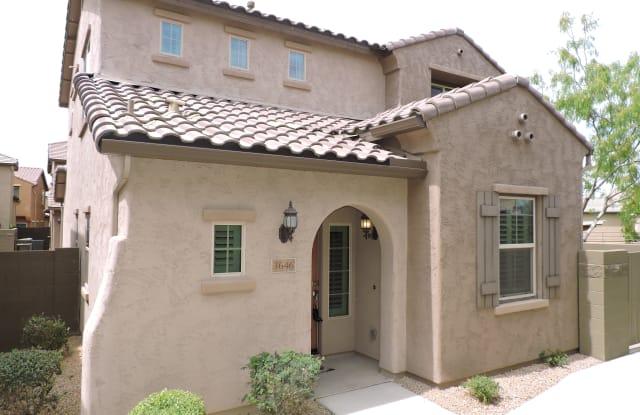LP1 Research - #485 - 3646 East Zachary Drive, Phoenix, AZ 85050
