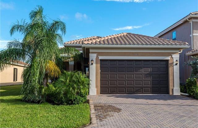 11652 Meadowrun CIR - 11652 Meadowrun Circle, Fort Myers, FL 33913
