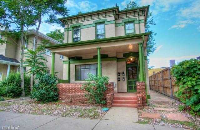 1767 North Emerson Street - 1767 Emerson Street, Denver, CO 80218