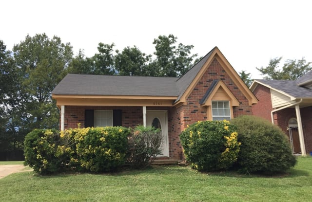 6761 Maury Dr - 6761 Maury Drive, Olive Branch, MS 38654