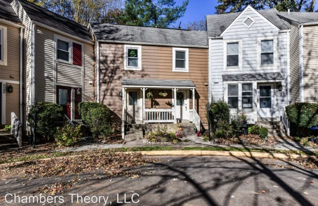 2184 Whisperwood Glen Ln - 2184 Whisperwood Glen Lane, Reston, VA 20191