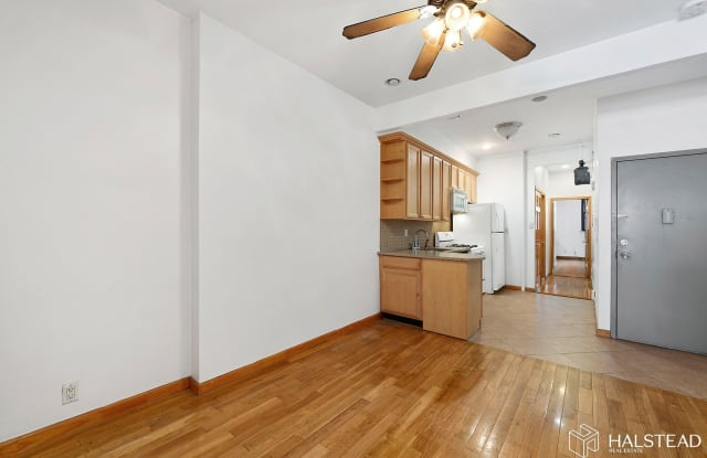 51 East Houston Street - 51 East Houston Street, New York, NY 10012