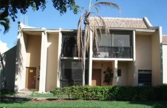 9129 NW 38 DRIVE - 9129 NW 38th Dr, Coral Springs, FL 33065