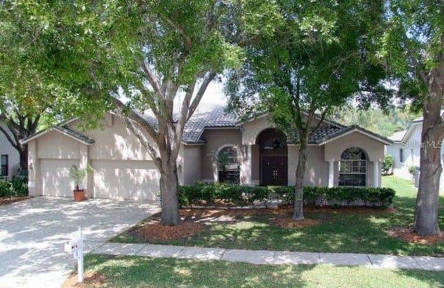 4149 RIDGEMOOR DRIVE N - 4149 Ridgemoor Drive North, East Lake, FL 34685