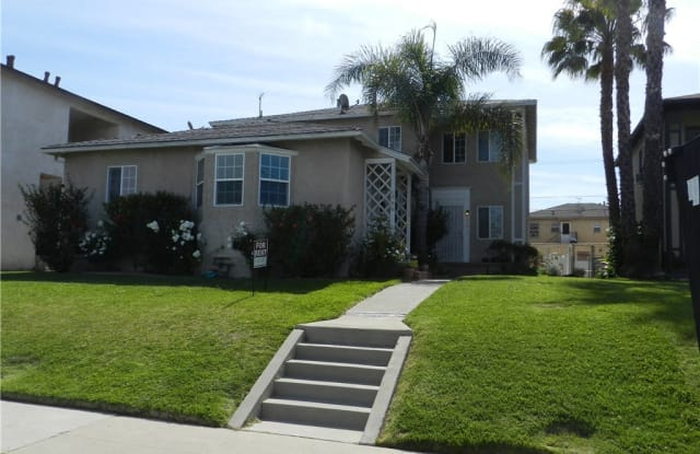 1706 S Crescent Heights Boulevard - 1706 South Crescent Heights Boulevard, Los Angeles, CA 90035