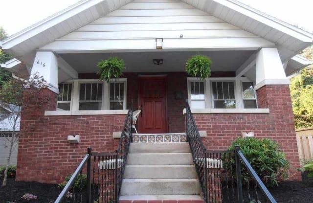 616 East 1st Street - 616 East 1st Street, Bloomington, IN 47401