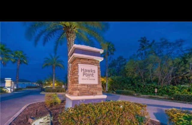 2029 Hawks Island Drive - 2029 Hawks Island Drive, Ruskin, FL 33570