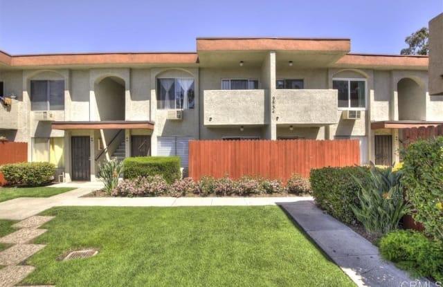 9534 Carroll Canyon Rd - 9534 Carroll Canyon Road, San Diego, CA 92126