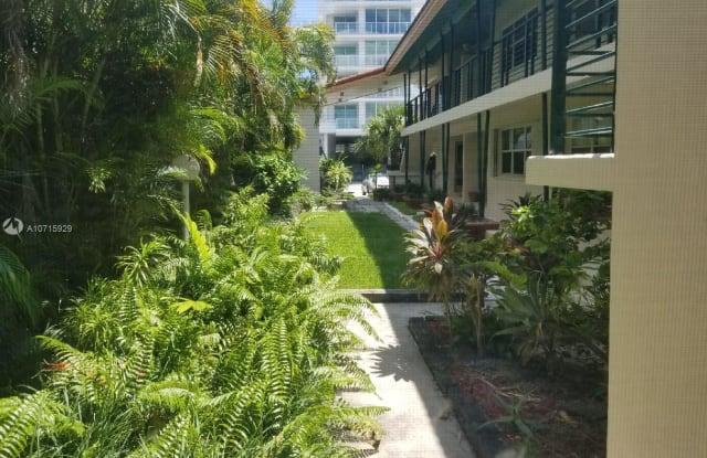 1155 102nd St - 1155 102nd Street, Bay Harbor Islands, FL 33154