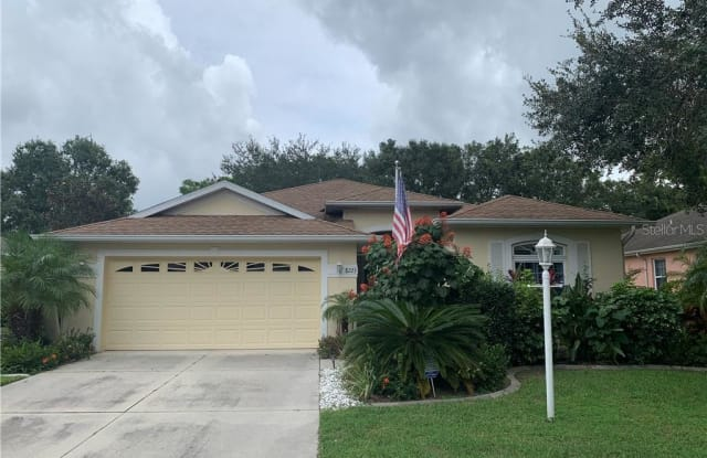 8223 46TH COURT E - 8223 46th Court East, Manatee County, FL 34243
