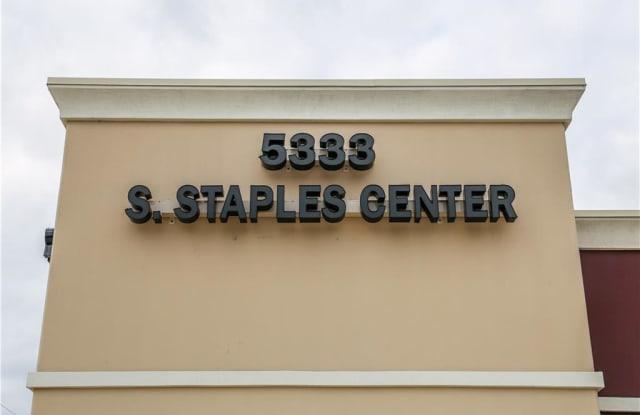 5333 S Staples St - 5333 S Staples St, Corpus Christi, TX 78411