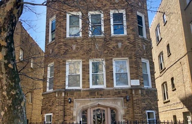 6340 North BELL Avenue - 6340 North Bell Avenue, Chicago, IL 60659