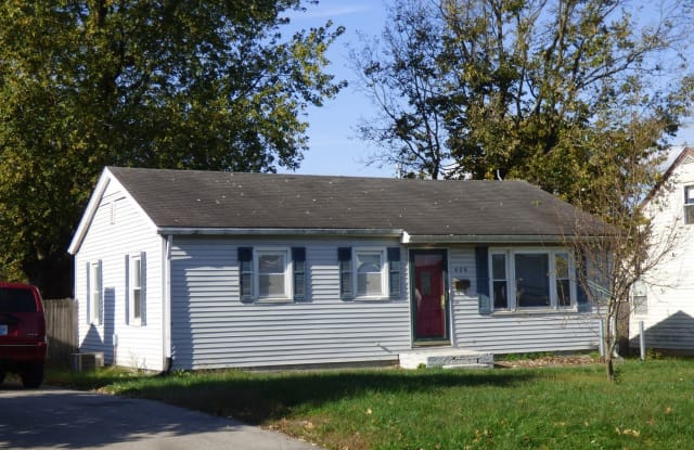 406 Emerson Drive - 406 Emerson Drive, Lexington, KY 40505