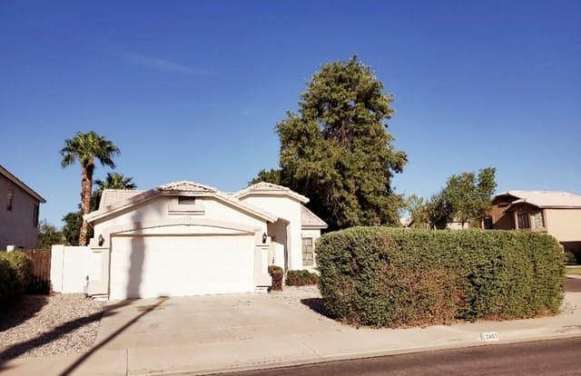 2463 South Avoca Circle - 2463 South Avoca Circle, Mesa, AZ 85209