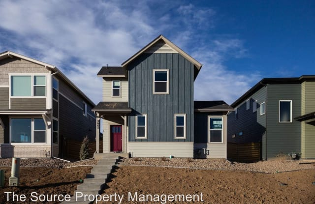 2662 Sykes Drive - 2662 Sykes Dr, Fort Collins, CO 80524