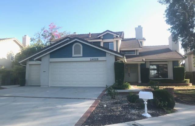 24028 Ingomar Street - 24028 Ingomar Street, Los Angeles, CA 91304