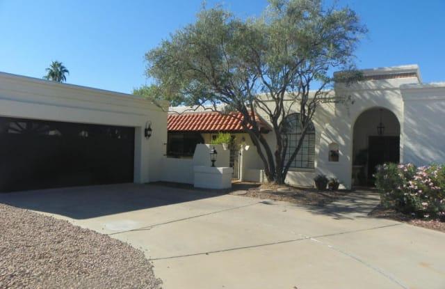 9110 N 81ST Street - 9110 North 81st Street, Scottsdale, AZ 85258