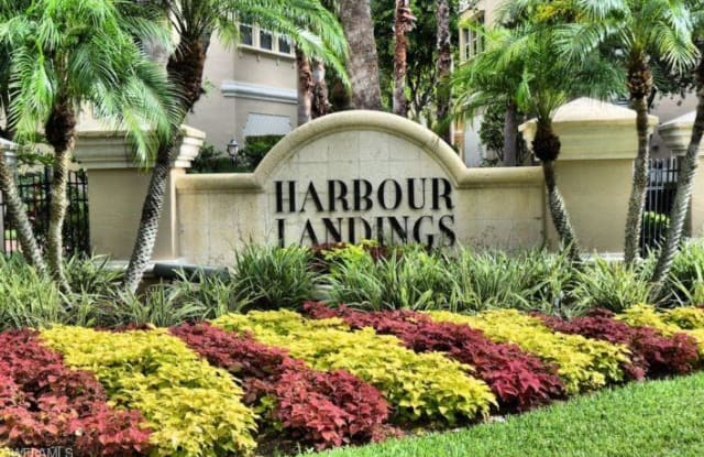14348 Harbour Landings DR - 14348 Harbour Landings Drive, Iona, FL 33908