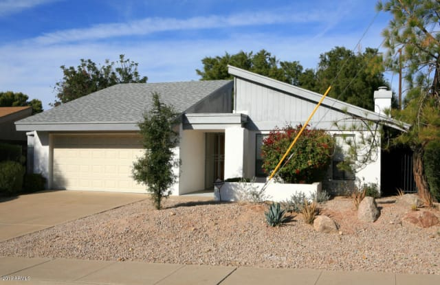 5532 E VIRGINIA Avenue - 5532 East Virginia Avenue, Phoenix, AZ 85008