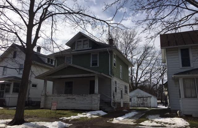 506 Edgehill Ave - 506 Edgehill Avenue, Ashland, OH 44805