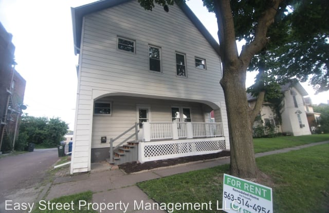 1415 N Main St - 1415 North Main Street, Davenport, IA 52803