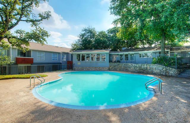 Windbury Apartments Homes - 4515 Gardendale St, San Antonio, TX 78240