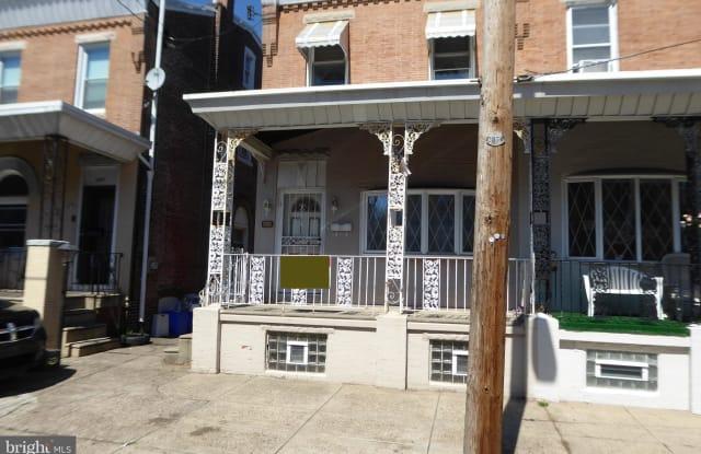 1659 CONKLIN STREET - 1659 Conklin Street, Philadelphia, PA 19124