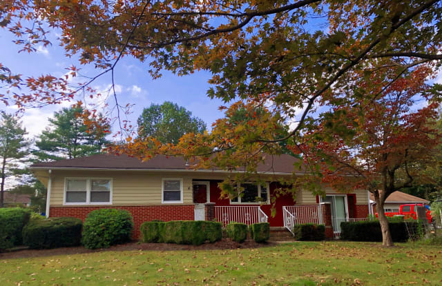 4032 QUAKERBRIDGE ROAD - 4032 Quakerbridge Road, Mercer County, NJ 08648