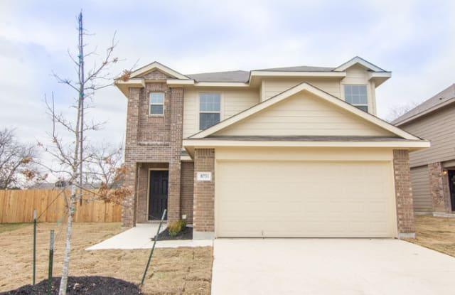 8731 Tesoro Hills - 8731 Tesoro Hills, San Antonio, TX 78242