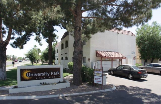 University Park - 1015 E University Dr, Tempe, AZ 85281