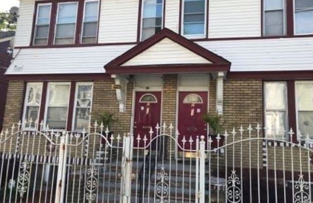 211-213 MAPLE AVE - 211-213 Maple Avenue, Irvington, NJ 07111