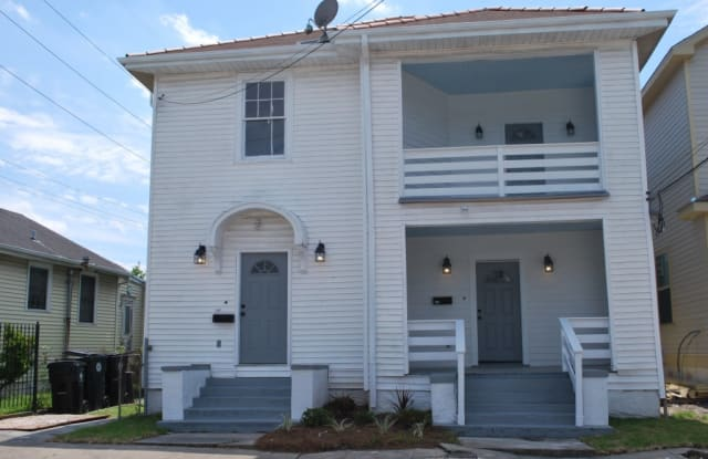 8406 Hickory - 8406 Hickory Street, New Orleans, LA 70118