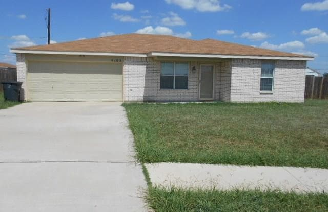 4103 Matt Court - 4103 Matt Court, Killeen, TX 76549