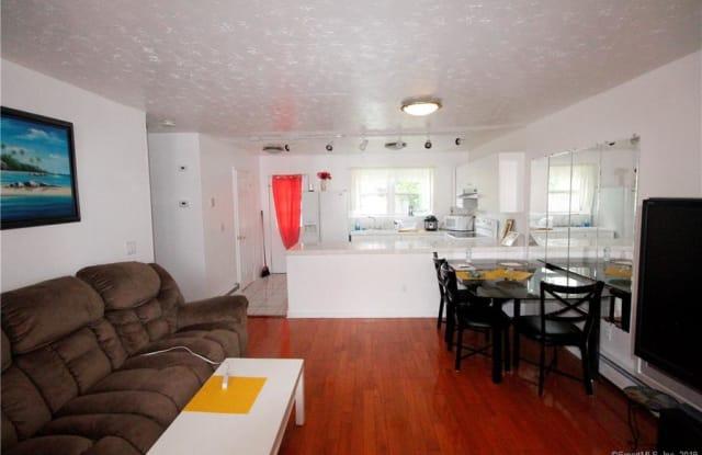 389 Lombard Street - 389 Lombard Street, New Haven, CT 06513