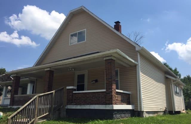 1517 E Legrande Avenue - 1517 East Legrande Avenue, Indianapolis, IN 46203