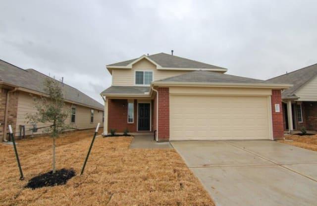 24127 Avogadro Drive - 24127 Avogadro Dr, Waller County, TX 77493