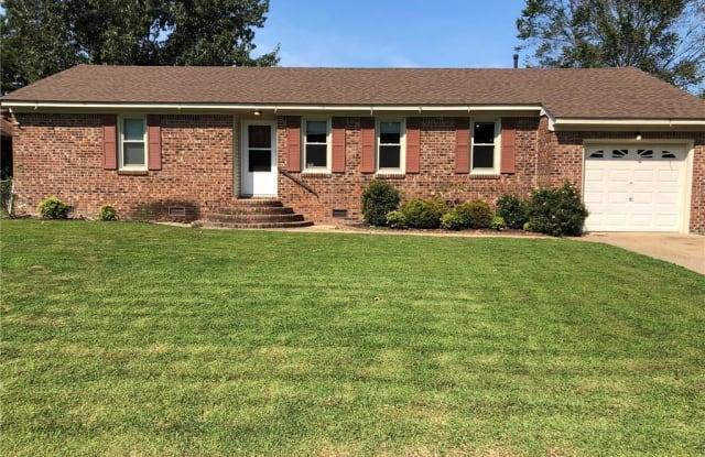 824 Carolyn Drive - 824 Carolyn Drive, Chesapeake, VA 23320