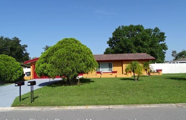 644 Midiron Dr - 644 Midiron Drive, Poinciana, FL 34759