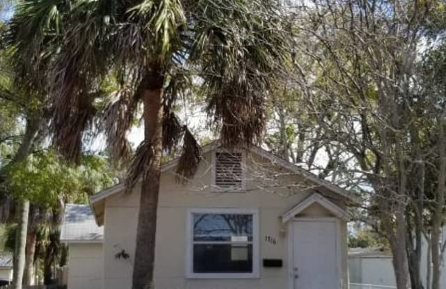 1716 22nd Street South - 1716 22nd Street South, St. Petersburg, FL 33712