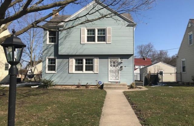 217 E Farneman St - 217 East Farneman Street, South Bend, IN 46614