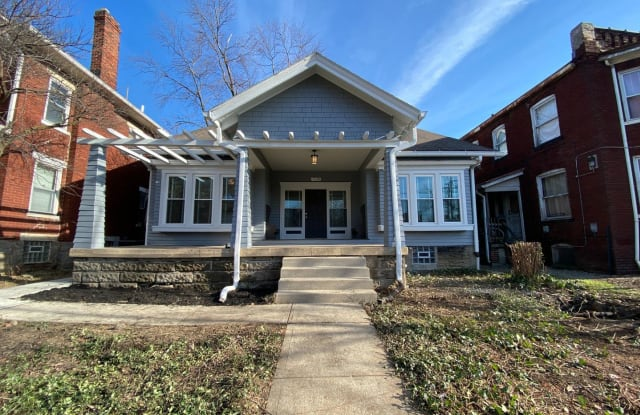 1738 N 4th - 1738 North Fourth Street, Columbus, OH 43201