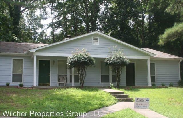 4427 Coopers Creek Dr - 4427 Coopers Creek Drive, Cobb County, GA 30082