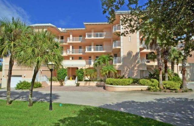 8876 N Sea Oaks Way - 8876 North Sea Oaks Way, Wabasso Beach, FL 32963