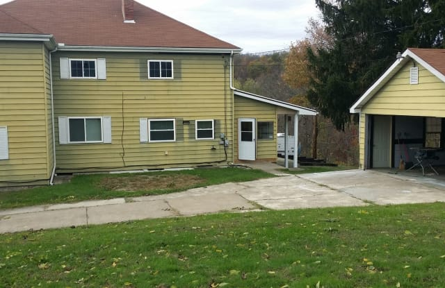 628 Magee St. - 628 Magee St, Ronco, PA 15476