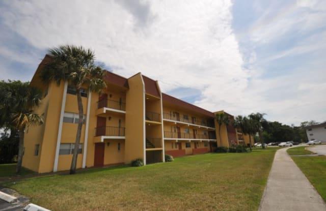 7820 South Colony Circle #12-301 - 7820 Colony Cir, Tamarac, FL 33321