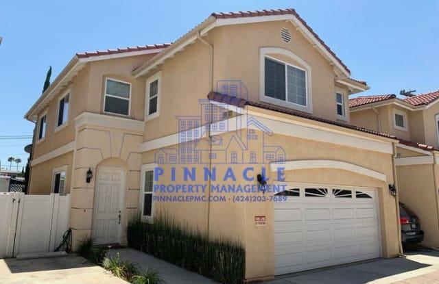 25316 Ebony Lane - 25316 Ebony Lane, Lomita, CA 90717